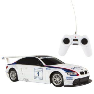 Coche radiocontrol BMW