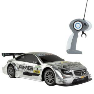 coche radiocontrol Mercedes Benz