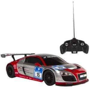 coche radiocontrol Audi