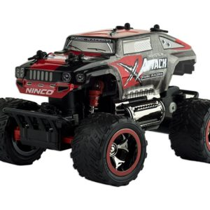 coche RC Monster Truck