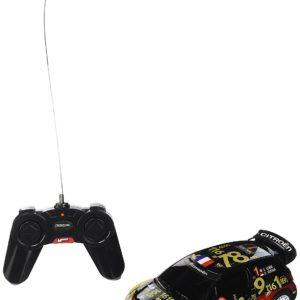 coche radiocontrol Citroen WRC