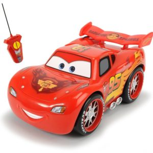 coche radiocontrol Rayo McQueen