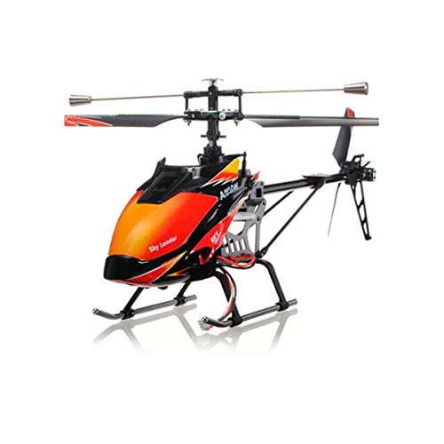 helicoptero radiocontrol V913