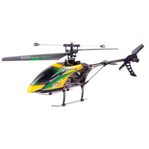 helicoptero radiocontrol blade