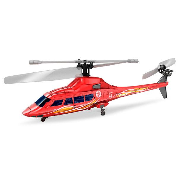 helicoptero radiocontrol elite force