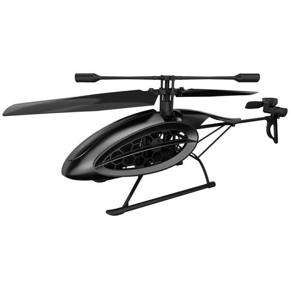 helicoptero radiocontrol futurista