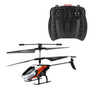 helicoptero rc explorer