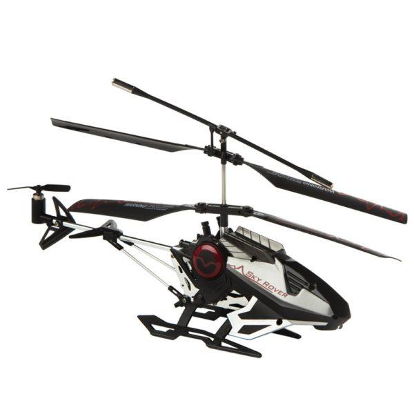 helicoptero teledirigido sky rover