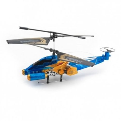 helicoptero RC infantil