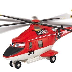 helicoptero de radiocontrol de Planes 2