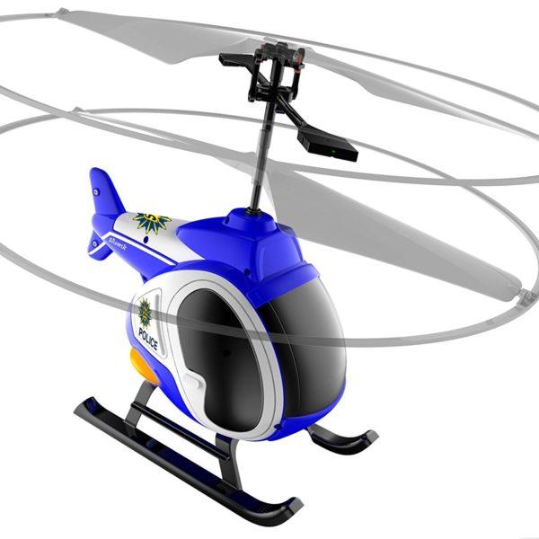 helicoptero radiocontrol para niños