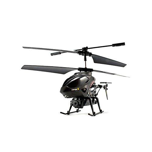 Helicóptero RC con cámara de foto y video