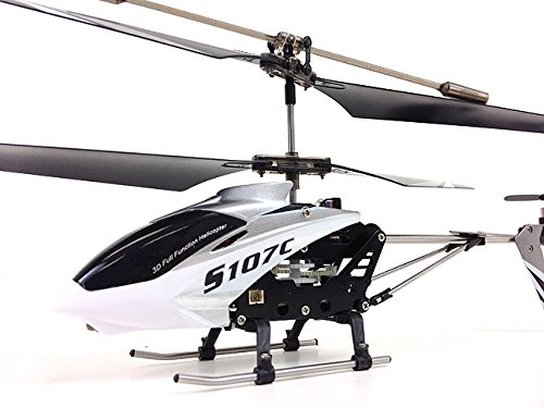 helicoptero syma con camara