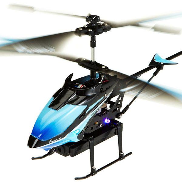 helicoptero teledirigido espia