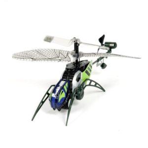 Nanocóptero radiocontrol insecto