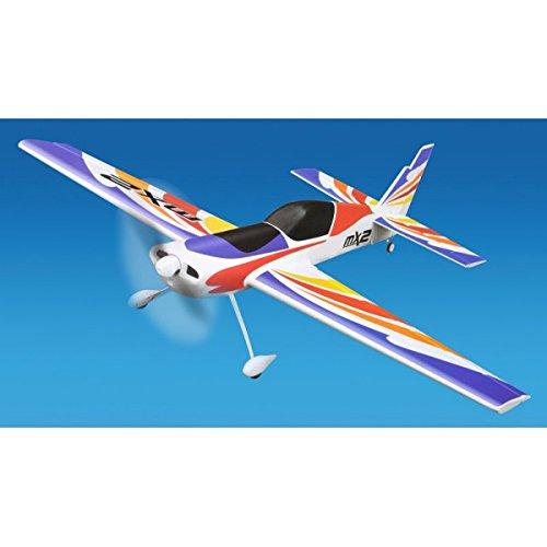 avion de aeromodelismo