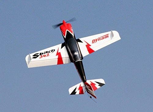 avion teledirigido electrico