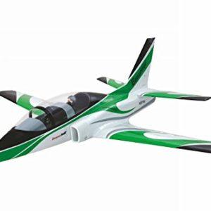 jet de aeromodelismo