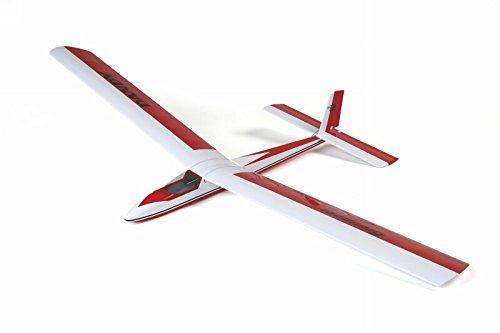 planeador de aeromodelismo
